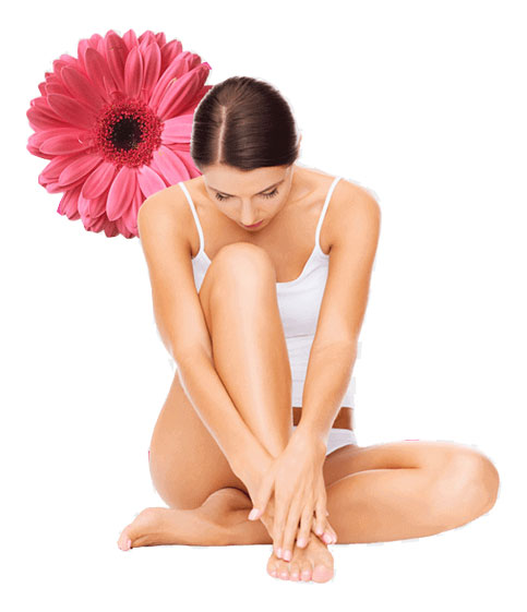 waxing salons in london