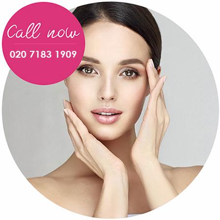 sole beauty salons london