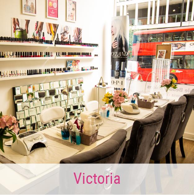 victoria salon