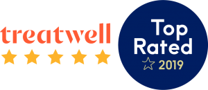 treatwell 5 stars top rated