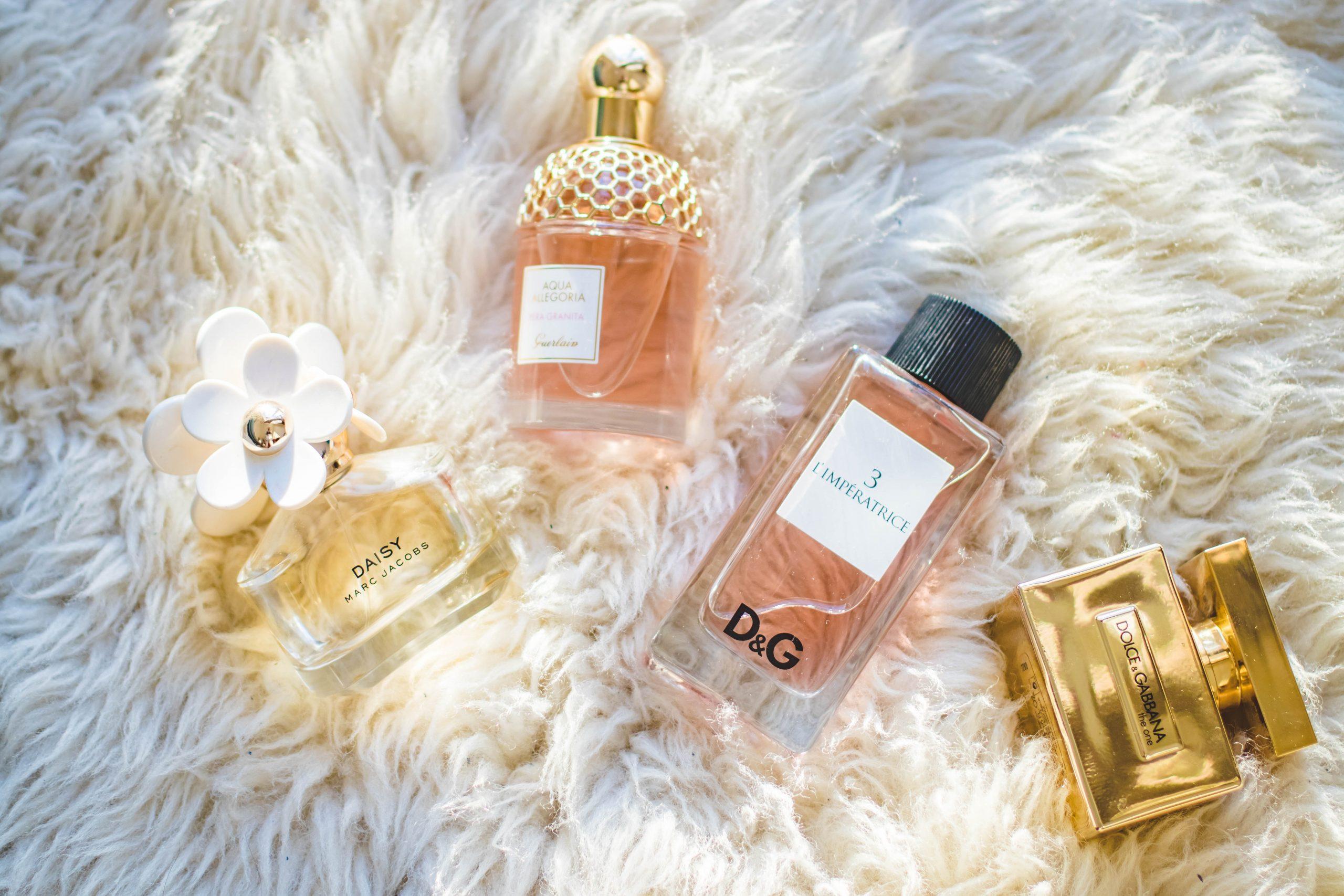 perfume, perfume gift