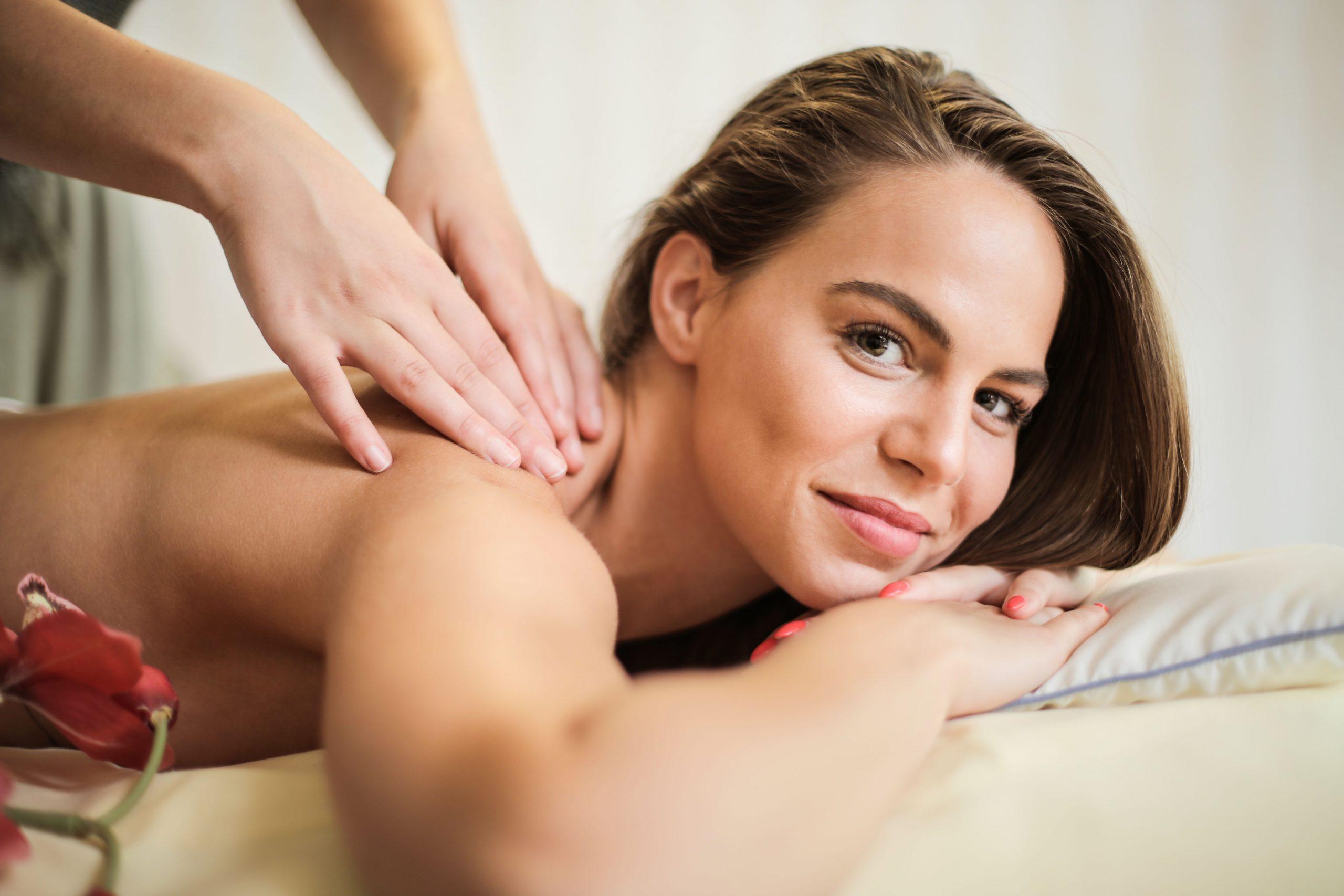 Massage,spa day