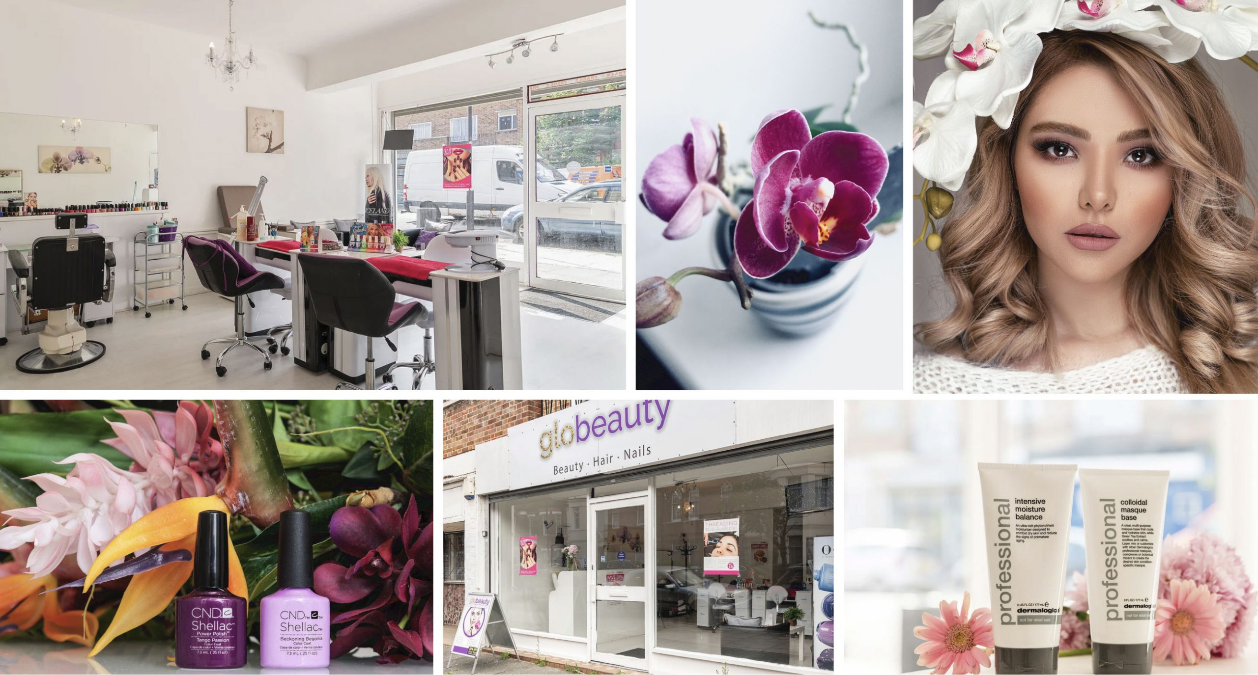 Streatham Sole Beauty Salon